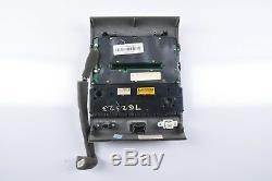 04 05 Nissan Titan SE RDS CD AUX DVD Radio Player Climate Control Panel OEM