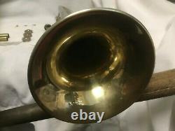 1925 Conn 22b Original Great Condition All original Recently Serviced