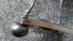 Antique George IV Regency Silver Plate Samovar