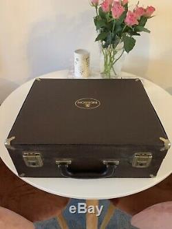 Besson BE723 Cornet Original Case & Mouthpiece Boosey & Hawkes Guarantee