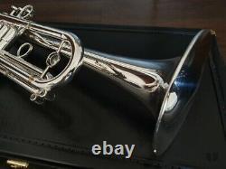CLOSE TO NEW! Leblanc T357 Arturo SANDOVAL, original case GAMONBRASS trumpet