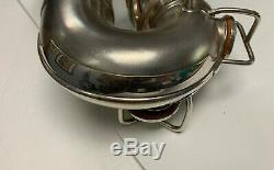 Conn New Wonder Transitional Alto Saxophone RESTORED with Original Case, 1934