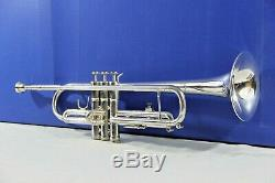 Conn Trumpet Century model 78B, USA made with Original Case and mouthpiece