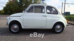 Genuine Fiat Nuova 500 F L R Front Door Door Front Left 4300342 1965-75 New Nos