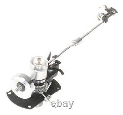 Mayware Formula IV Unipivot tonearm With Thorens mount plate + Original Cable