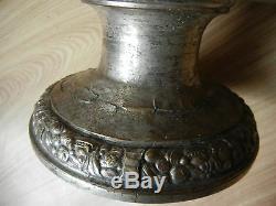 RARE Vintage ANTIQUE 1921-1931 CUP Trophy original old large sports award