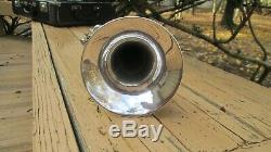 Vintage LA Benge ML 3X Pristine Original Condition L@@K