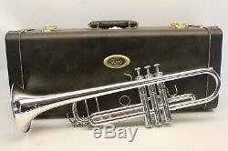 YAMAHA XENO PRO YTR8335 HORN TRUMPET YTR 8335 Professional With Original Case