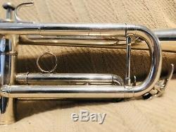 Yamaha YTR-4335G Intermediate Trumpet w\ Original Case and Yamaha 11C4-7C Mpc